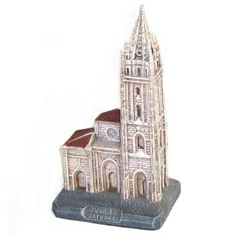Artesania Asturiana -  Catedral  de Oviedo  - Editorial Picu Urriellu