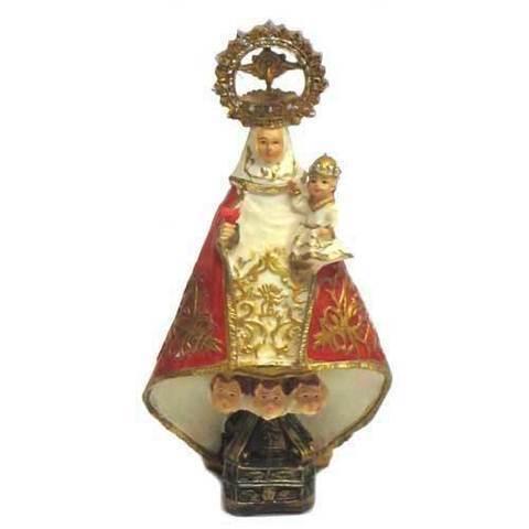 Artesania Asturiana -  Virgen Covadonga mini  - Editorial Picu Urriellu