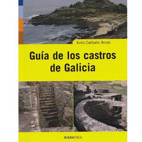 Artesania Asturiana - Guia de los castros de Galicia - Editorial Picu Urriellu
