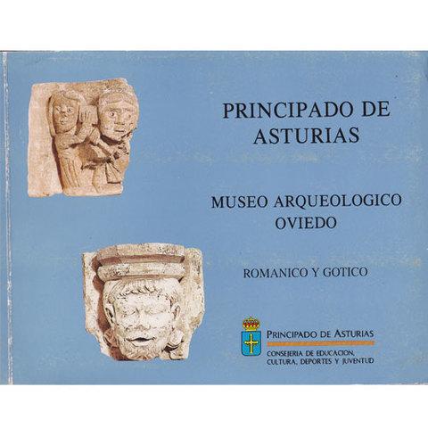Artesania Asturiana - Romanico y Gotico - diapositivas - Editorial Picu Urriellu