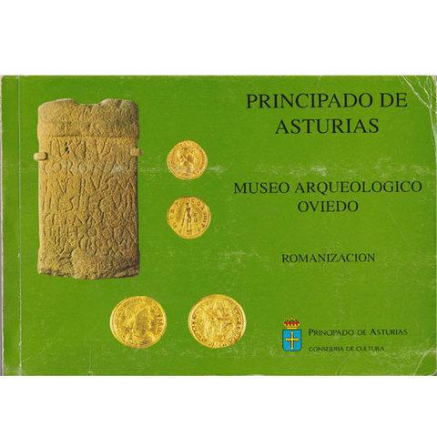 Artesania Asturiana - Romanizacion - diapositivas - Editorial Picu Urriellu