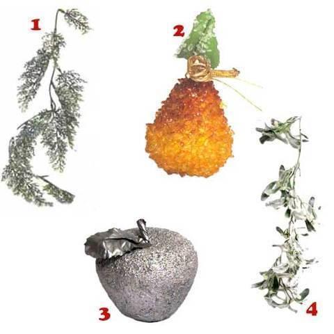 Artesania Asturiana - Decoración de navidad - complementos - Editorial Picu Urriellu