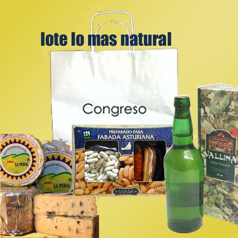 Artesania Asturiana - Lote lo mas natural - Editorial Picu Urriellu