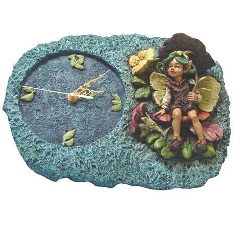 Artesania Asturiana - Relojes mitologia - colgar y sobremesa - Editorial Picu Urriellu