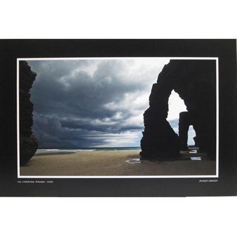 Artesania Asturiana - Playa de las catedrales 1 - Editorial Picu Urriellu