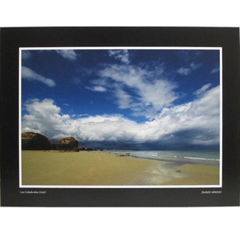Artesania Asturiana - Playa de las Catedrales 2 - Editorial Picu Urriellu