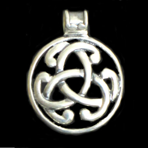 Artesania Asturiana - Medallones plata motivos celtas    ( 6 modelos ) - Editorial Picu Urriellu