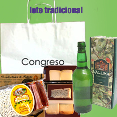 Artesania Asturiana - Lote sabor tradicional - Editorial Picu Urriellu