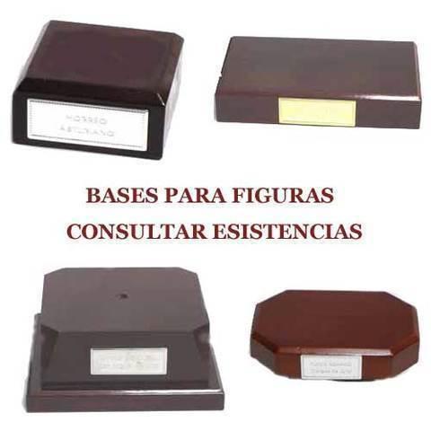 Artesania Asturiana - Bases imitacion a caoba - Editorial Picu Urriellu