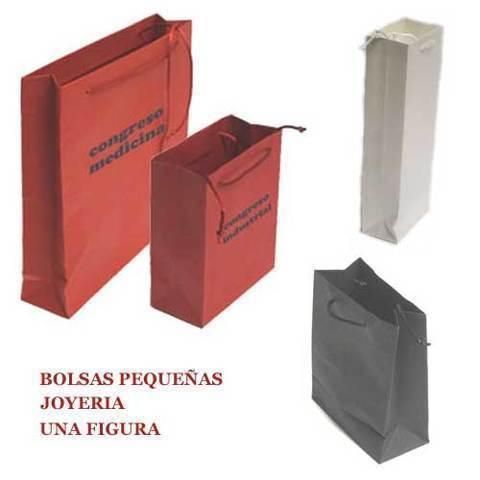 Artesania Asturiana - Bolsas pequeñas colores y formas - Editorial Picu Urriellu