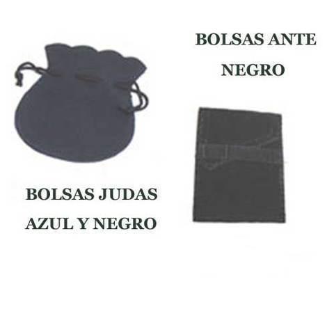 Artesania Asturiana - Bolsas de antelina para regalo - Editorial Picu Urriellu