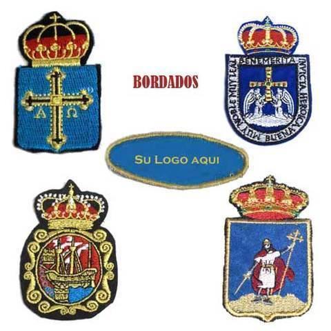 Artesania Asturiana - Bordado de prendas - personalizar - Editorial Picu Urriellu