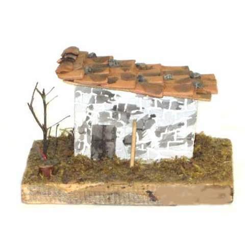 Artesania Asturiana - Refugio de montaña - artesanal - Editorial Picu Urriellu