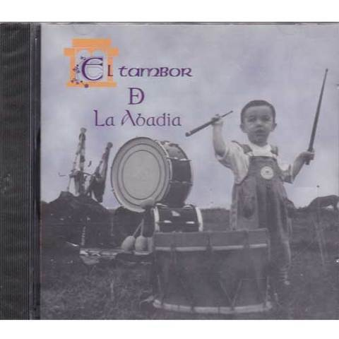 Artesania Asturiana - El tambor de la Abadia - Editorial Picu Urriellu