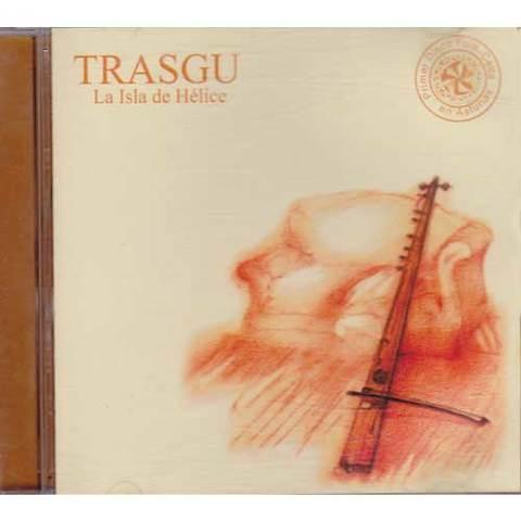 Artesania Asturiana - Trasgu - La isla de Hélice - Editorial Picu Urriellu