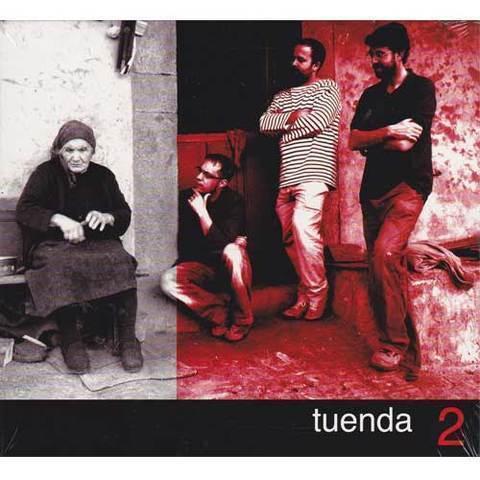 Artesania Asturiana - Tuenda 2 - Editorial Picu Urriellu