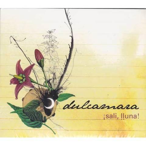 Artesania Asturiana - Dulcamara - ¡ Sali, lluna ¡ - Editorial Picu Urriellu