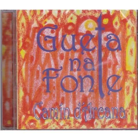 Artesania Asturiana - Gueta na Fonte - camin d´Arcana - Editorial Picu Urriellu