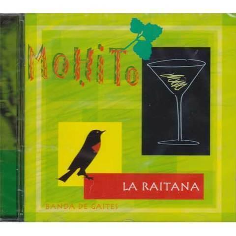 Artesania Asturiana - La Raitana - Mohito - Editorial Picu Urriellu