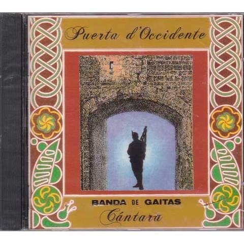 Artesania Asturiana - Cantara - Puerta d´occidente - Editorial Picu Urriellu