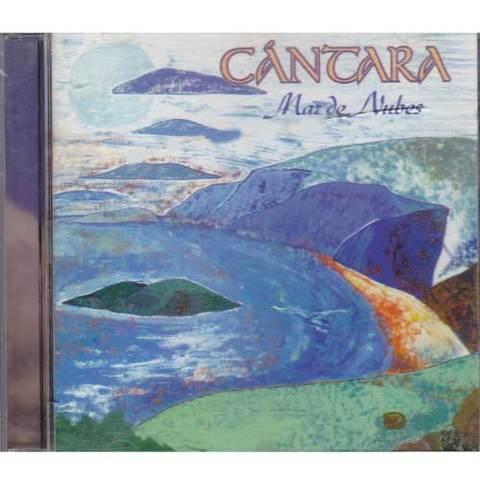 Artesania Asturiana - Cantara - Mar de Nubes - Editorial Picu Urriellu