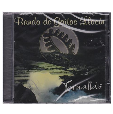 Artesania Asturiana - Banda de gaitas Llacin - Xideces - Editorial Picu Urriellu