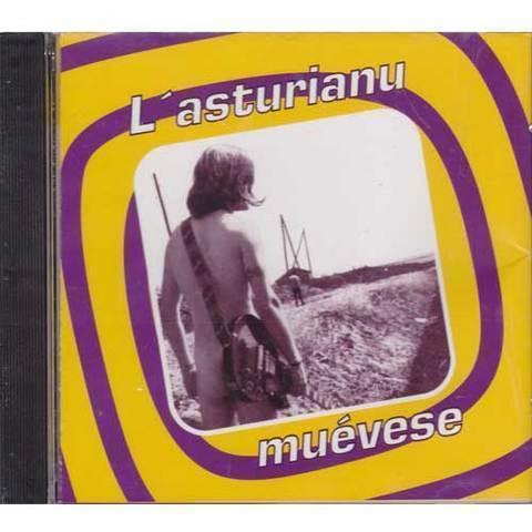 Artesania Asturiana - L´asturianu muévese - Editorial Picu Urriellu