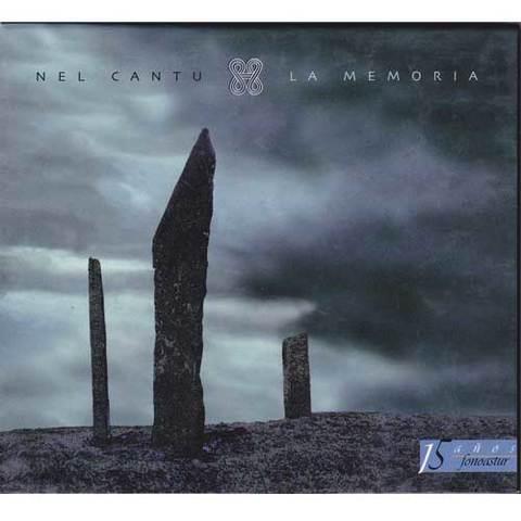 Artesania Asturiana - Nel cantu la memoria - 3 CD - Editorial Picu Urriellu