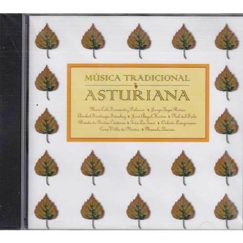 Artesania Asturiana - Musica tradicional asturiana III - Editorial Picu Urriellu