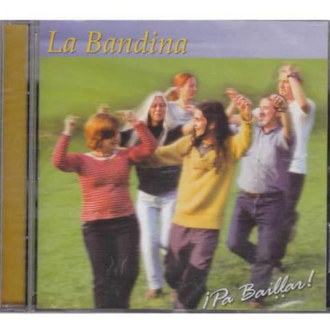Artesania Asturiana - La Bandina - ¡ pa baillar ! - Editorial Picu Urriellu