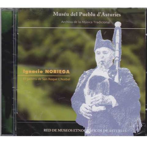 Artesania Asturiana - Ignacio Noriega - Editorial Picu Urriellu