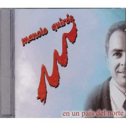 Artesania Asturiana - Manolo Quirós - En un pais del norte - Editorial Picu Urriellu