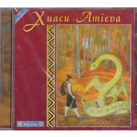 Artesania Asturiana - Xuacu Amieva - Xostrando - Editorial Picu Urriellu
