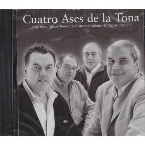Artesania Asturiana - Cuatro Ases de la Toná - Editorial Picu Urriellu