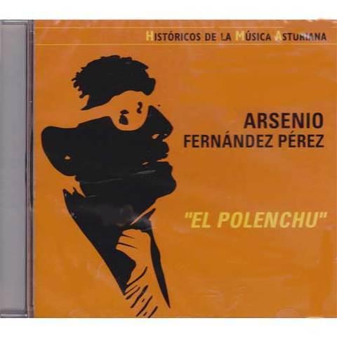 Artesania Asturiana - Arsenio Fernández Pérez  - Editorial Picu Urriellu