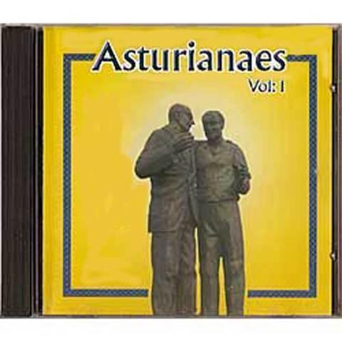 Artesania Asturiana - Asturianaes - vol. I - Campeones concejo Amieva - Editorial Picu Urriellu