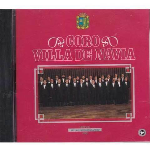 Artesania Asturiana - Coro Villa de Navia - Editorial Picu Urriellu