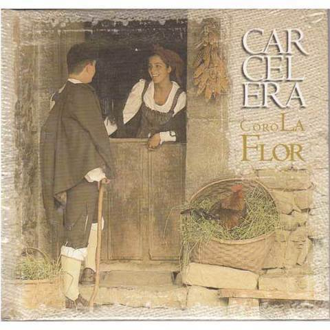 Artesania Asturiana - Coro La Flor - Carcelera - Editorial Picu Urriellu