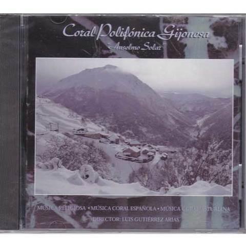 Artesania Asturiana - Coral polifonica gijonesa  - Editorial Picu Urriellu
