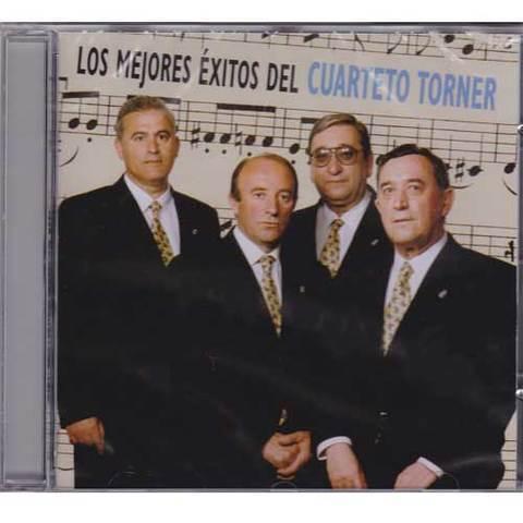 Artesania Asturiana - Los mejores exitos del Cuarteto Torner - Editorial Picu Urriellu