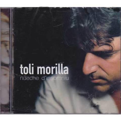 Artesania Asturiana - Toli Murilla - Nueche d´insomniu - Editorial Picu Urriellu