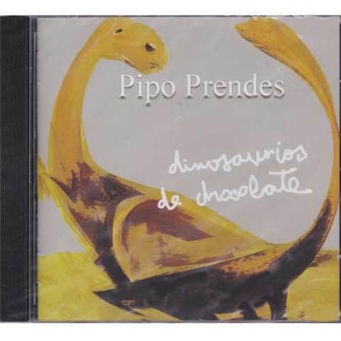 Artesania Asturiana - Pipo Prendes - dinosaurios de chocolate - Editorial Picu Urriellu