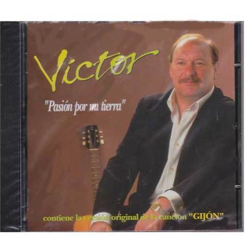 Artesania Asturiana - Victor - pasion por mi tierra - Editorial Picu Urriellu