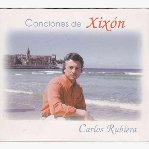 Artesania Asturiana - Carlos Rubiera - canciones de Xixón - Editorial Picu Urriellu
