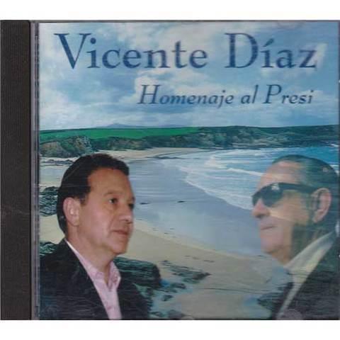 Artesania Asturiana - Vicente Díaz - Homenaje al Presi - Editorial Picu Urriellu