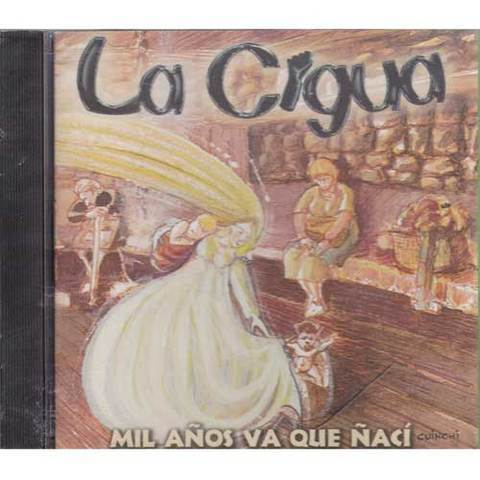 Artesania Asturiana - La Cigua - Mil años va que ñaci - Editorial Picu Urriellu