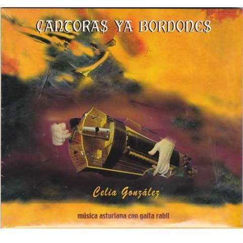 Artesania Asturiana - Celia Gonzalez - cantoras ya bordones - Editorial Picu Urriellu