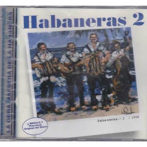Artesania Asturiana - Habaneras 2 - Editorial Picu Urriellu