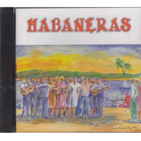 Artesania Asturiana - Habaneras - Editorial Picu Urriellu