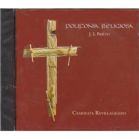 Artesania Asturiana - Polifonica religiosa - camerata revillagigedo - Editorial Picu Urriellu